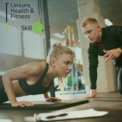leisure health fitness ireland skillnet